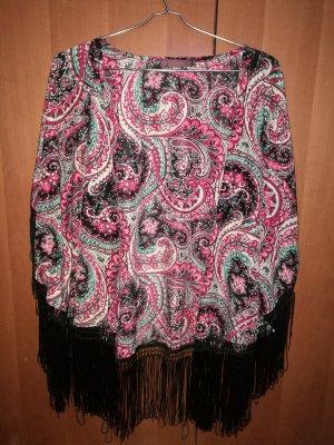 gemusterter Kimono, Jasmine London