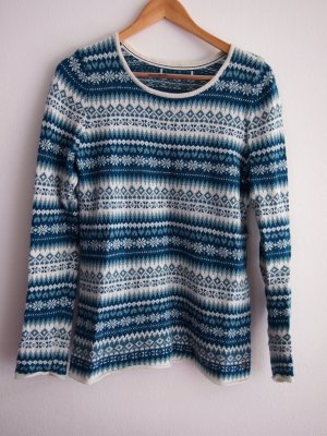 Knitwear multicolored cotton