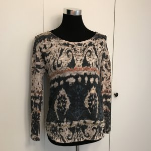 Crewneck Sweater multicolored