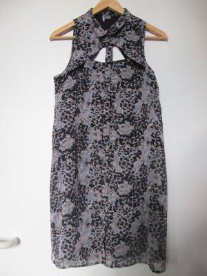 gemustertes Cut-Out-Kleid von sparkle & fade