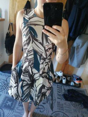 H&M Stretch Dress multicolored