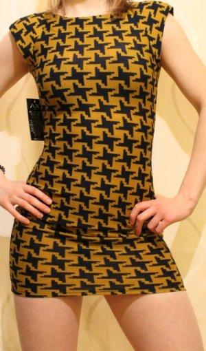 gemustertes Kleid AX Paris