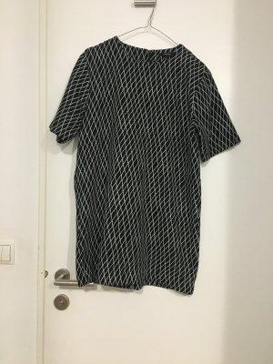 Gemustertes Kleid Forver21