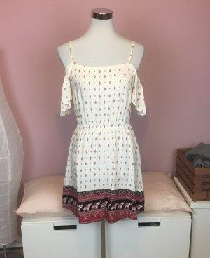 gemustertes Kleid, H&M Coachella