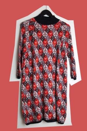 Gemustertes Kleid von Asos