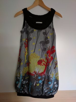 Gemustertes Kleid von Lavand