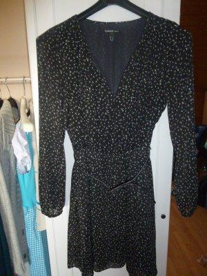 gemustertes Kleid von Mango Gr 36/38