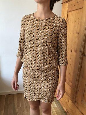 gemustertes Kleid von Promod