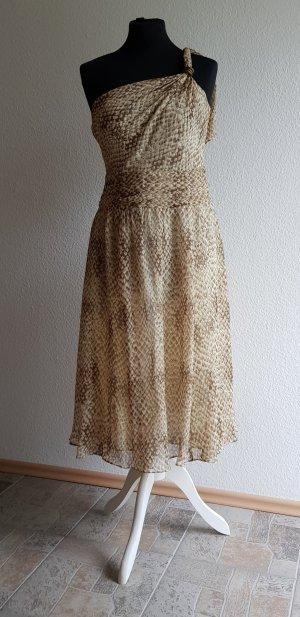 Gemustertes Kleid von Ralph Lauren
