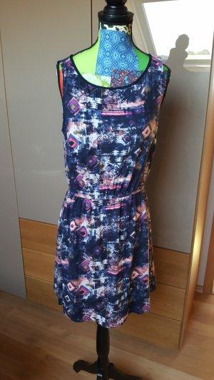 Gemustertes kleid von Tom Tailor