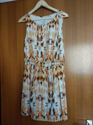 Gemustertes Sommerkleid von QS
