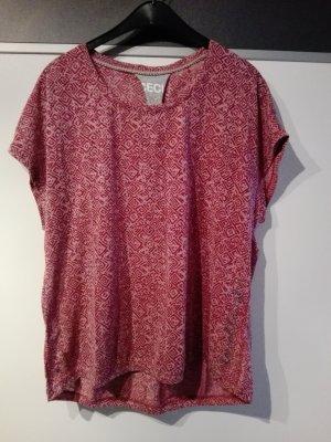 Gemustertes T-Shirt von Cecil