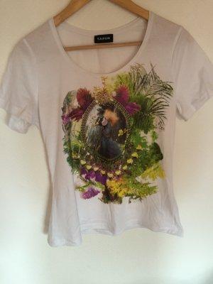 Gemustertes T-Shirt von Taifun