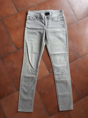 Genetic Denim Jeans hellgrau Gr. 27