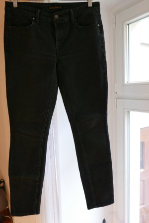 Genetic skinny black Jeans
