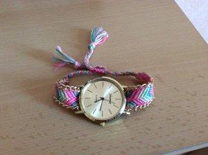 Geneva Ethnisch Armbanduhr