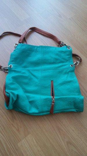 Genuine Leather Handtasche