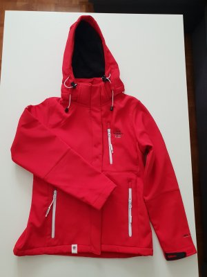 Geo Norway Damen Sweatjacke Gr. M