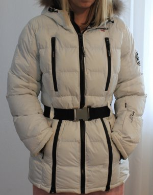 Geographical Norway exp. Winter-/ Skijacke *sehr warm*