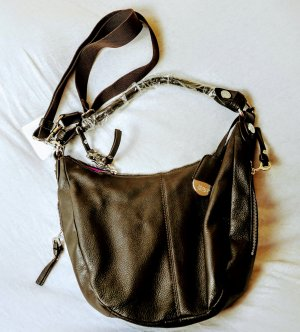 George Gina & Lucy Handbag dark brown