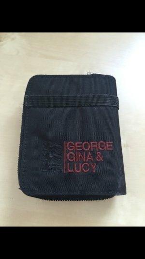 George Gina and Lucy Portmonee