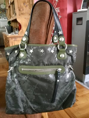 * GEORGE GINA AND LUCY TASCHE * ANDROMYDAY * Olivedust * TOP * LIMITED EDITION *