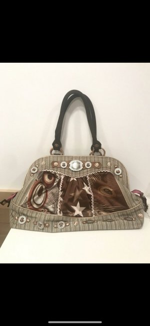 George Gina & Lucy Carry Bag multicolored