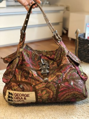 George Gina & Lucy Borsellino multicolore