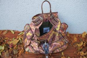 George Gina & Lucy Damenhandtasche mit orientalischem Muster