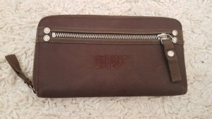 George Gina & Lucy Wallet dark brown