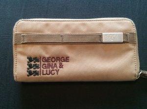 George Gina & Lucy Geldbörse