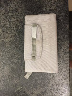 George Gina & Lucy Wallet light grey