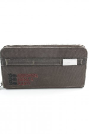 George Gina & Lucy Wallet grey brown casual look