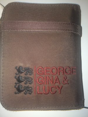 George Gina & Lucy Geldbörse Pay bag