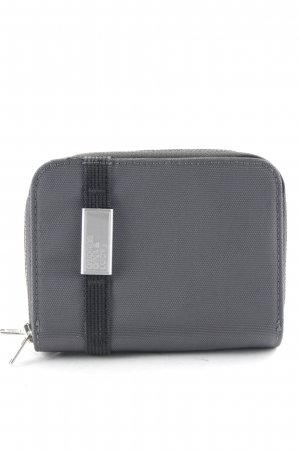 "George Gina & Lucy Portefeuille ""Pay Bag"" gris ardoise"