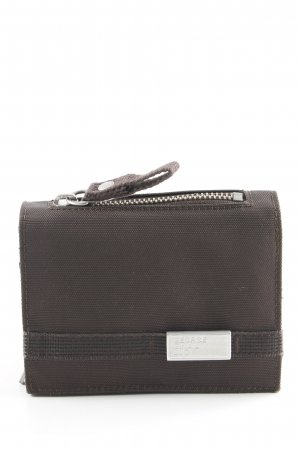 George Gina & Lucy Cartera taupe-marrón oscuro look casual