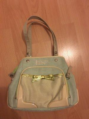 George Gina Lucy GGL grün Mint Karabiner Tasche I See Crete