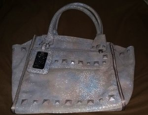 George Gina & Lucy Shoulder Bag multicolored imitation leather