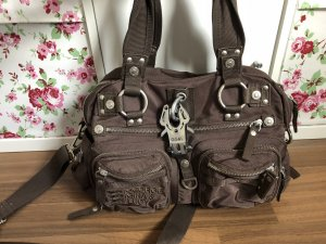 George Gina & Lucy Handbag light brown