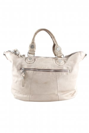 George Gina & Lucy Handtasche creme Casual-Look