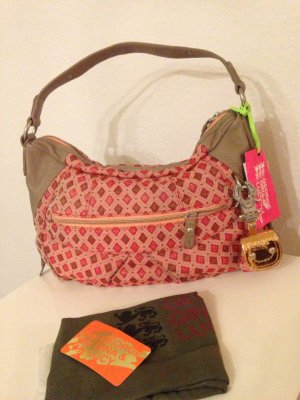 GEORGE GINA LUCY Handtasche Echtledertasche LenyChick SUPER STRONG redmildred NE