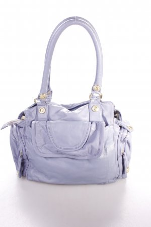 George Gina & Lucy Handtasche himmelblau Casual-Look