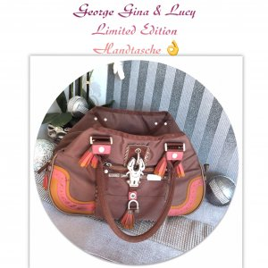 George Gina & Lucy Handtasche- Limited Edition -