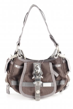 George Gina & Lucy Handbag multicolored extravagant style