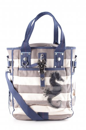 George Gina & Lucy Handbag multicolored Buckle elements