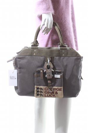 "George Gina & Lucy Handtasche ""Miss Perfect"" khaki"