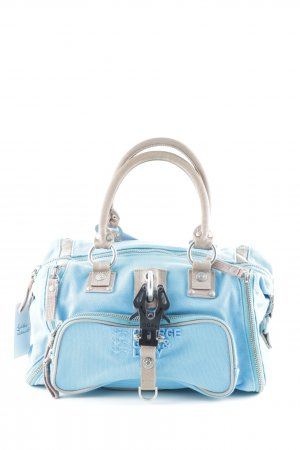"George Gina & Lucy Sac à main ""Nice To The Bone"" turquoise"