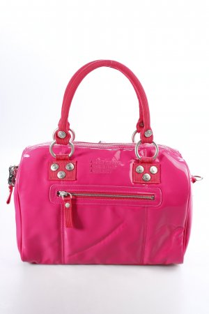 George Gina & Lucy Handtasche pink Casual-Look