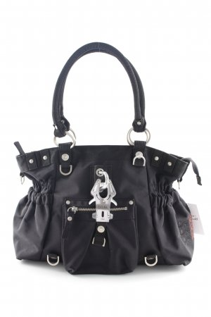 George Gina & Lucy Handbag black classic style