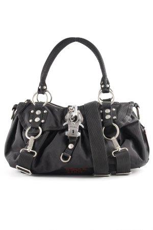 George Gina & Lucy Handbag black simple style